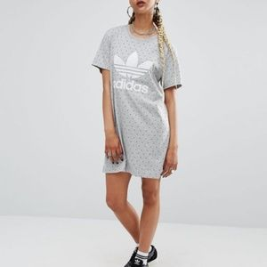 Adidas Originals x Pharrell Williams T-shirt Dress
